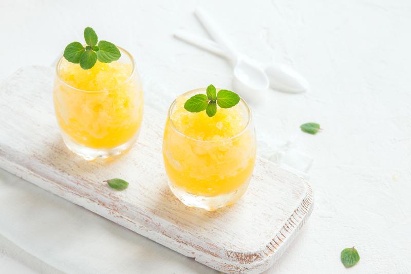Les incroyables bienfaits du citron congelé.