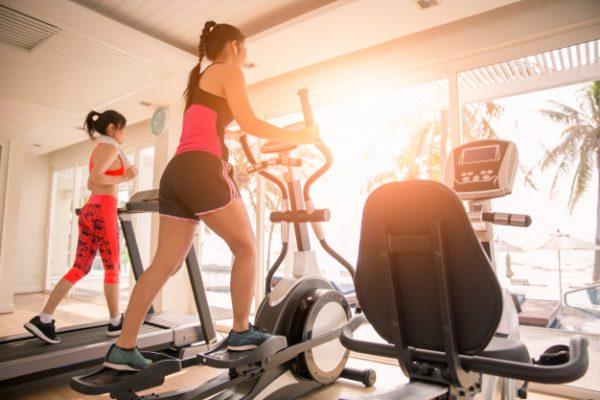 Comment perdre du poids en vélo elliptique ?