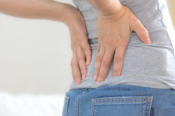 Comment éviter les douleurs lombaires ?