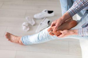 Comment soulager les pieds fatigués ?