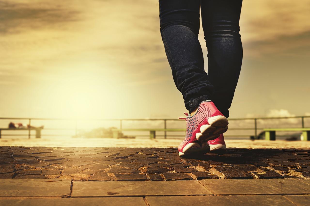 Comment prendre soin de ses pieds quand on pratique l'athlétisme ?