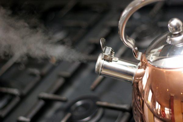 Quelle température d'eau pour une bouillotte ?