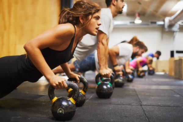 Comment créer son propre programme de CrossFit ?